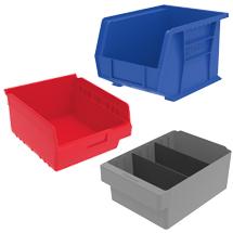 plastic storage drawers akro bins bin cabinets
