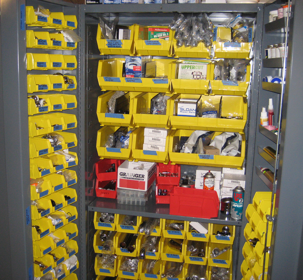 Customer Photos Storage Bins Containers Material Handling – Medical Supply Storage Cabinets