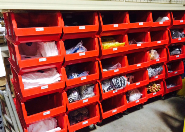 Customer Photos Storage Bins Containers Material Handling Carts Dollies And  More