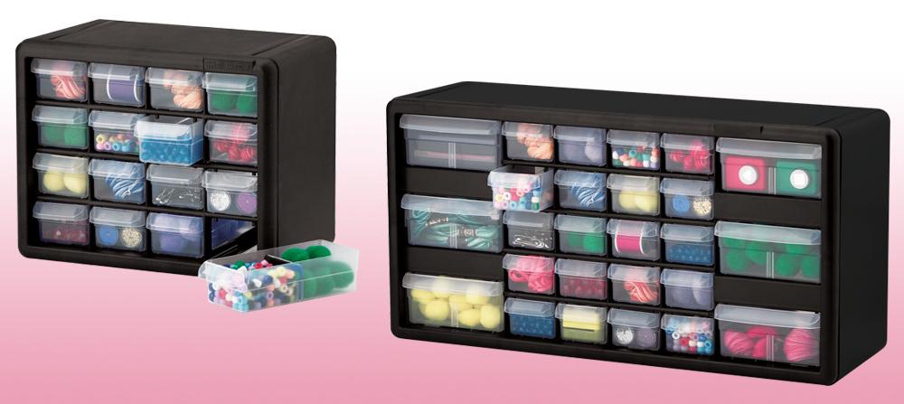 Plastic Storage Cabinets