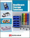 Healthcare Storage Solutions Catalog