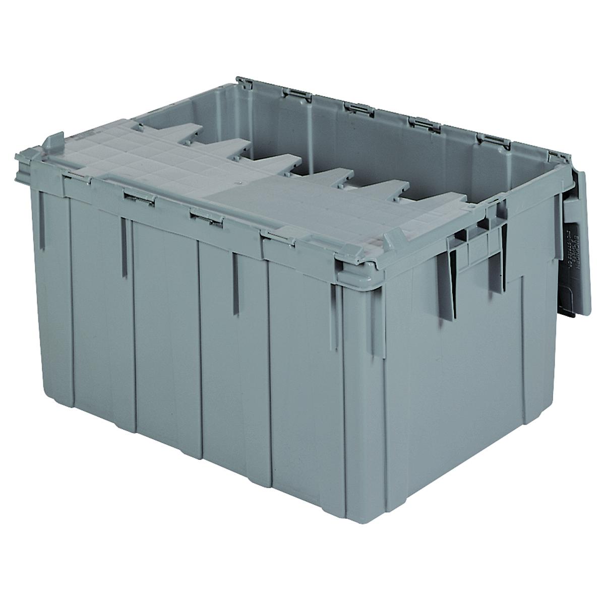 Akro mils Stackable Plastic Storage Bins Storage Cabinets