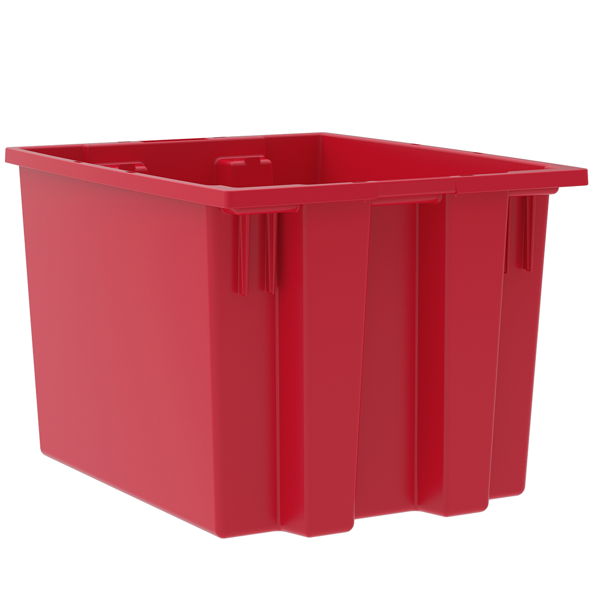 Plastic Storage Containers Stackable Storage Bins Akro
